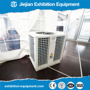 Vertical Air Conditioning System for Outdoor Exhibition Tents pictures & photos