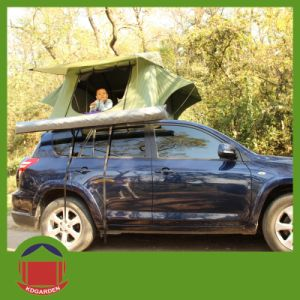 Family Camping Roof Top Tent pictures & photos