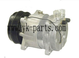 AC Air Compressor for Renault (5V16)