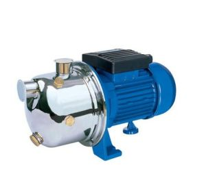 Self-Priming Jet Pump for Pure Water (JS100-1)