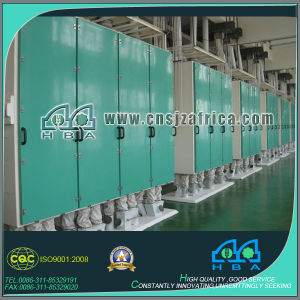 Flour Mill, Flour Milling Machine, Wheat Flour Mill