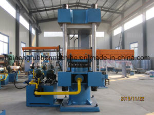 Rubber Production Machines