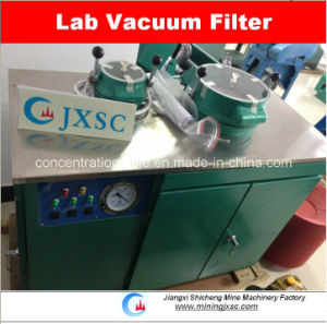 Laboratory Vacuum Filter pictures & photos