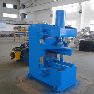 Used Tire Cutter Machine for Sale