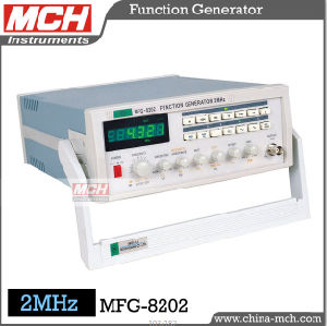 2MHz Frequency W/ Am&FM Sweep Function Generator (MFG-8202)