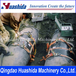 Automatic Electrofusion Plastic Welder (HSD) pictures & photos