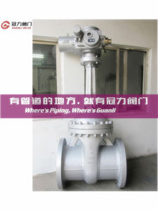 Alloy Brass Wcb CF8 CF8m Body Gate Valve pictures & photos