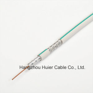 High Quantily / Cheaper Price RG6 Rg59 Rg11 Coaxial Cable