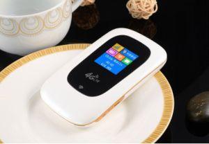 Unlocked Lte 4G USB Modem Mini 3G 4G WiFi Router Inbuilt SIM Card Slot