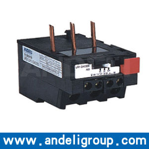 Electronic Thermal Relay Switch (JRS1) pictures & photos