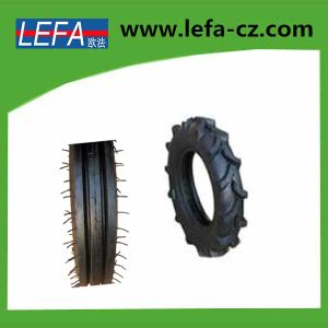 Farm Tractor Spare Parts Tyre for Kubota Iseki Yanmar pictures & photos