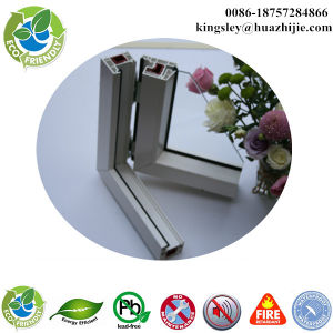 Plastic Window and Door China Top Supplier 30 Year Guarantee Reputable Brand