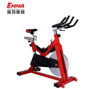 Commercial Exercise Bike with 20kgs Flywheel (S750) pictures & photos