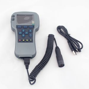 Curtis Power Wheelchair Manufacturer Handheld OEM Programmer Access 1313-4401 with XLR Connector Cable and USB Cable pictures & photos
