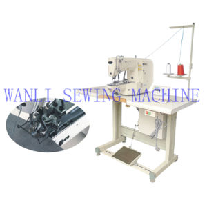 Industrial Sewing Machine, Button Sewing Machine