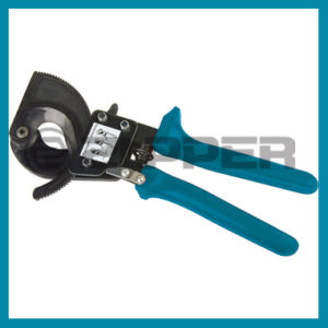Best Sale Hand Ratchet Cutter for Cables Dia 32mm (TCR-325) pictures & photos