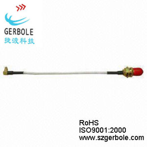 High Quality RF Extension Coaxial Cable