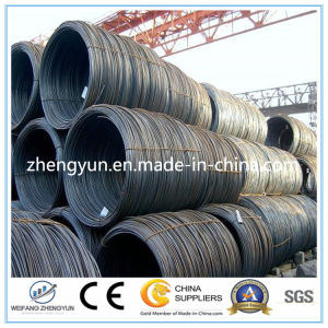 Galvanized Iron Wire/ Galvanized Steel Wire with Factory Price