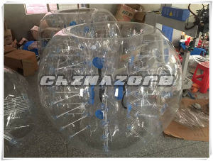 Good Sale Durable Transparent Inflatable Loopy Ball