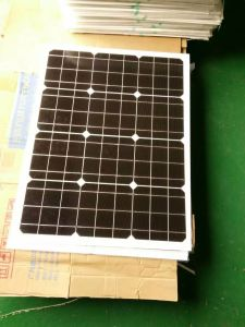 18V 100W Foldable Solar Panel with Stand pictures & photos