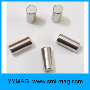 High Quality Imanes De Neodimio N52 Super Strong Disc Neodymium Magnet pictures & photos