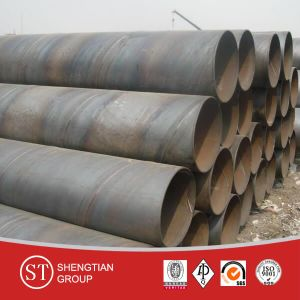 API Welded Pipe/SSAW Pipe pictures & photos
