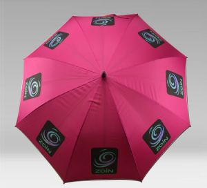 30 Inch Automatic Customized Golf Umbrella (GOL-0030FA) pictures & photos
