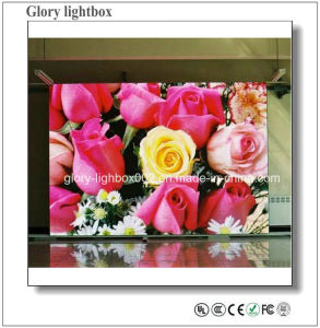 P6 Indoor Full Color Advertising LED Display Board pictures & photos