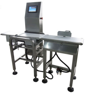 Stainless Steel Inline Weighing and Sorting Check Weigher (CW-N230) (5g-1200g)