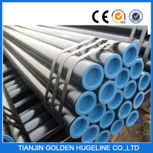 ASTM A106 Gr. B Steel Seamless Pipes pictures & photos