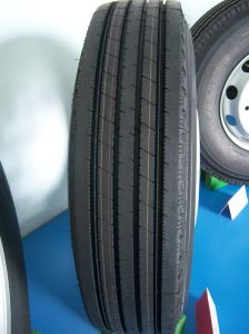 Truck Tire with EU Certificate (295/80R2.25 176)