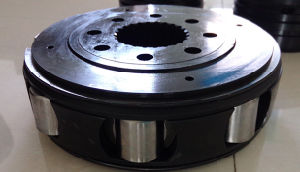 Rexroth Hydraulic Motor Spare Parts MCR5a750 Rotor pictures & photos