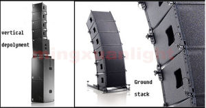 High Quality Vera S18 Line Array 18 Inch PA Speaker pictures & photos