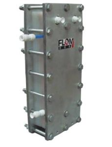EDI (Electrodeionzation) Module for Water Purification/Treatment (FS(10-100))