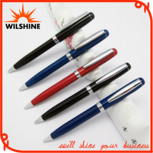 Classic Design Ball Point Pen for Promotion (BP0106) pictures & photos