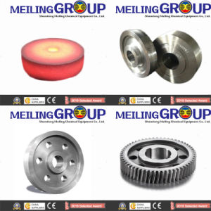 Slewing Ring Bearing with External or Internal Gear for Excavator or Crane pictures & photos