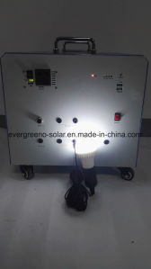 Solar Generator / Solar Power System for Home pictures & photos