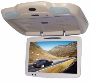 "19"" Car Roof Mount DVD Player pictures & photos"
