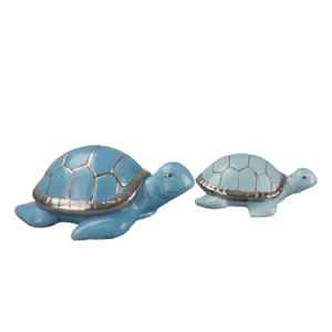 Fashionable Design Decorative Ceramic Sea Turtle pictures & photos