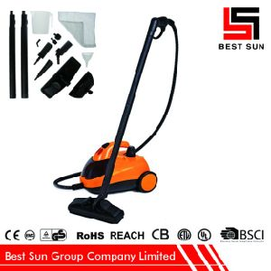 1500W Steam Cleaner Home with Attachments