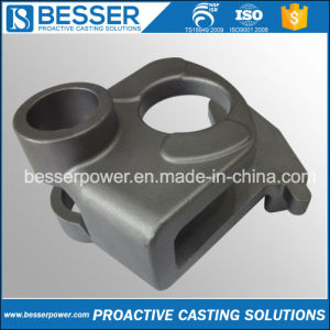 High Quality Chinese Supplier Stainless Spare Parts Lost Wax Casting