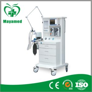 My-E011 Multifunctional 8.4 Inch LCD Anesthetic Equipment pictures & photos