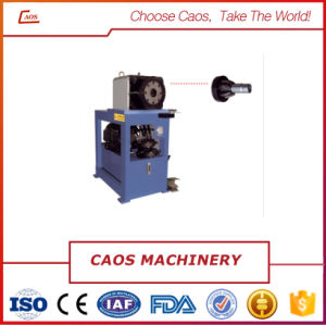 TM40ncx1h-2s Single Head Hydraulic Pipe End Forming Machine with The Best Quality Assurance pictures & photos