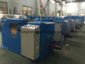 Tinned Wire, Ccl Wire High Speed Bunching/Twisting /Cabling Machine pictures & photos
