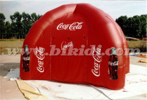 Advertising Inflatable Tent Booth for Sale K5125 pictures & photos