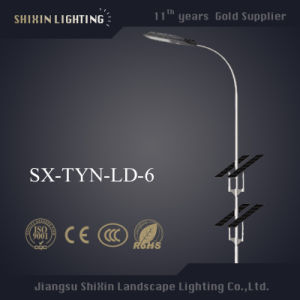 Energy Saving LED Lamp 8m Pole 60W Solar Street Light pictures & photos