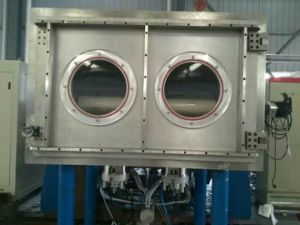 Roll to Roll Ar Anti Reflective Film Magnetron Sputtering Facility for Flexible Circuit Board