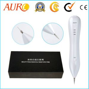 Handheld Electric Cautery Skin Tag Removal Machine pictures & photos