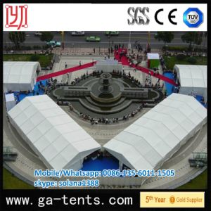Aluminum Frame Outdoor Advertising Exhibition Tent pictures & photos