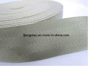 "1.25"" Green Strong Nylon Strap for Bags"